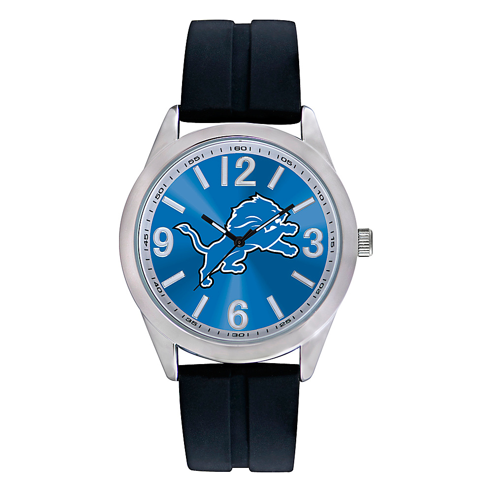 Game Time Varsity-NFL Detroit Lions - Game Time Watches - Fashion Accessories, Watches