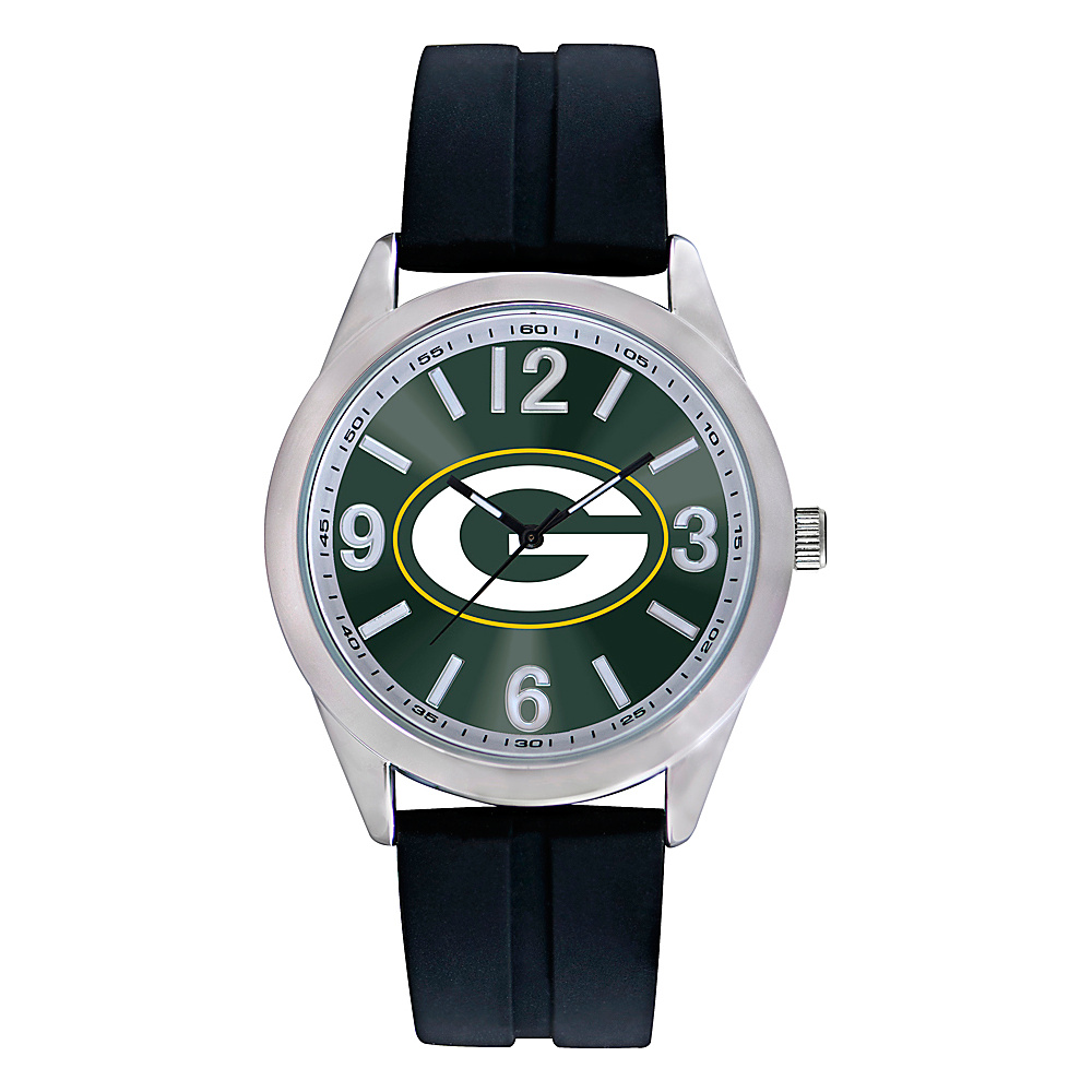 Game Time Varsity-NFL Green Bay Packers - Game Time Watches - Fashion Accessories, Watches