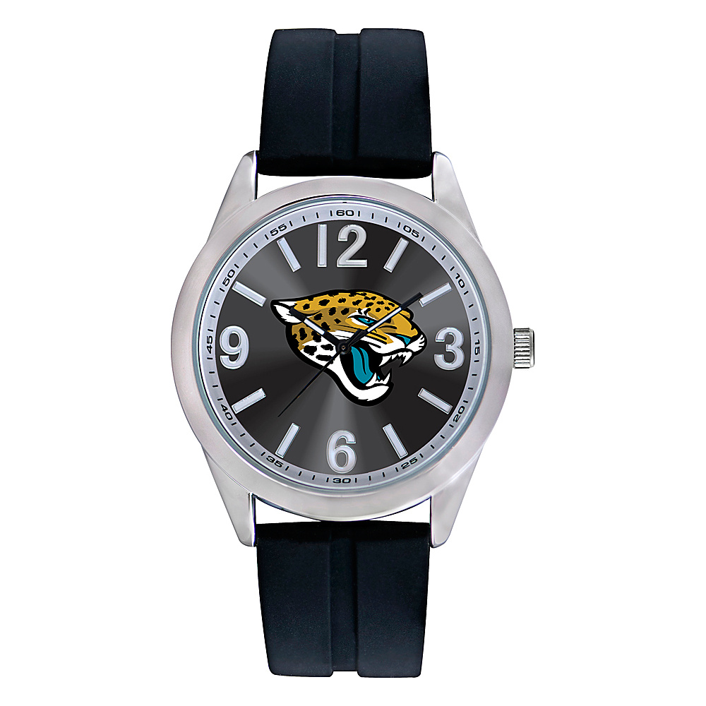 Game Time Varsity-NFL Jacksonville Jaguars - Game Time Watches - Fashion Accessories, Watches