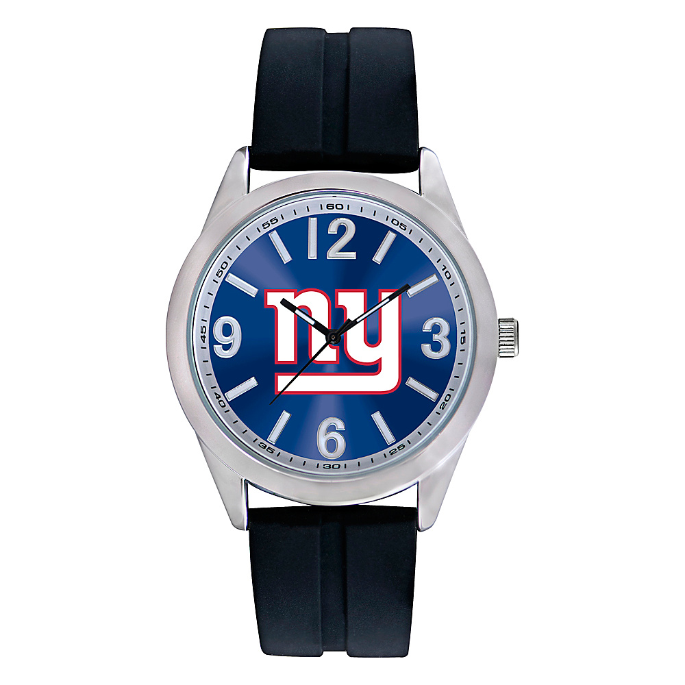 Game Time Varsity-NFL New York Giants - Game Time Watches - Fashion Accessories, Watches
