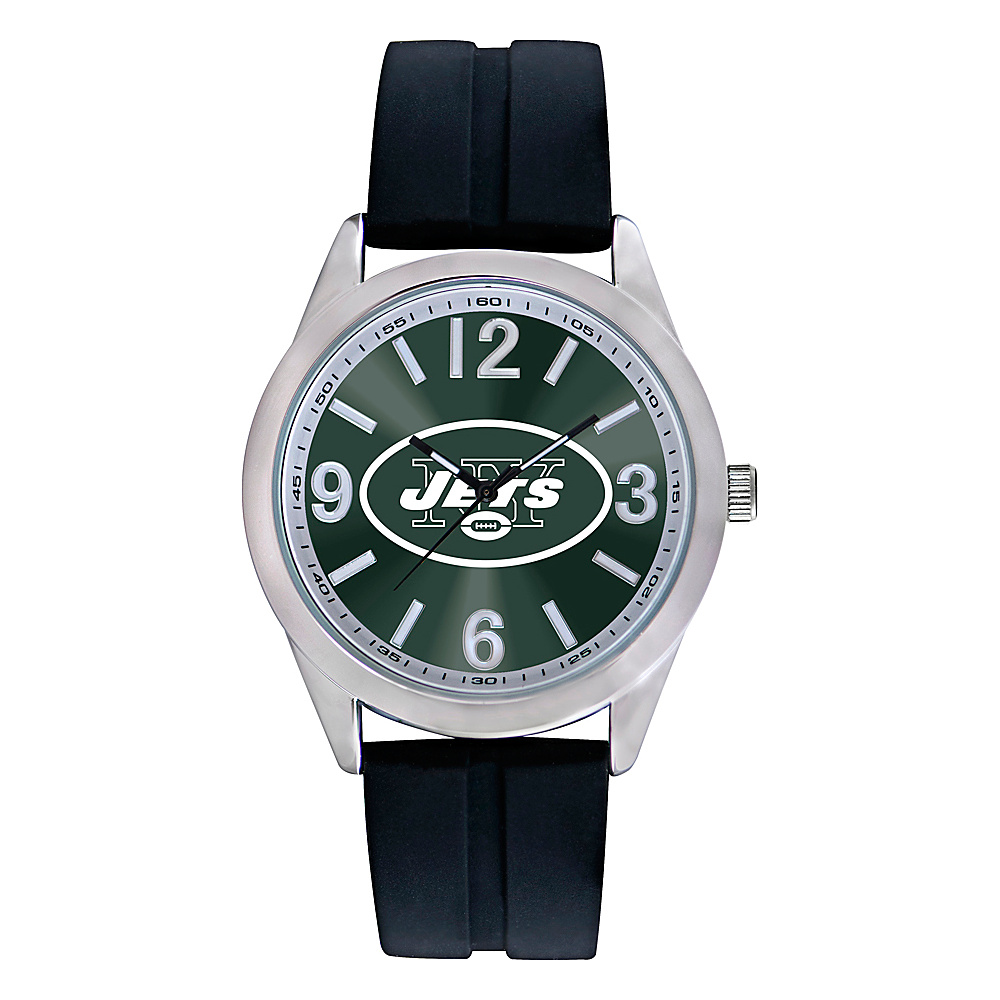 Game Time Varsity-NFL New York Jets - Game Time Watches - Fashion Accessories, Watches