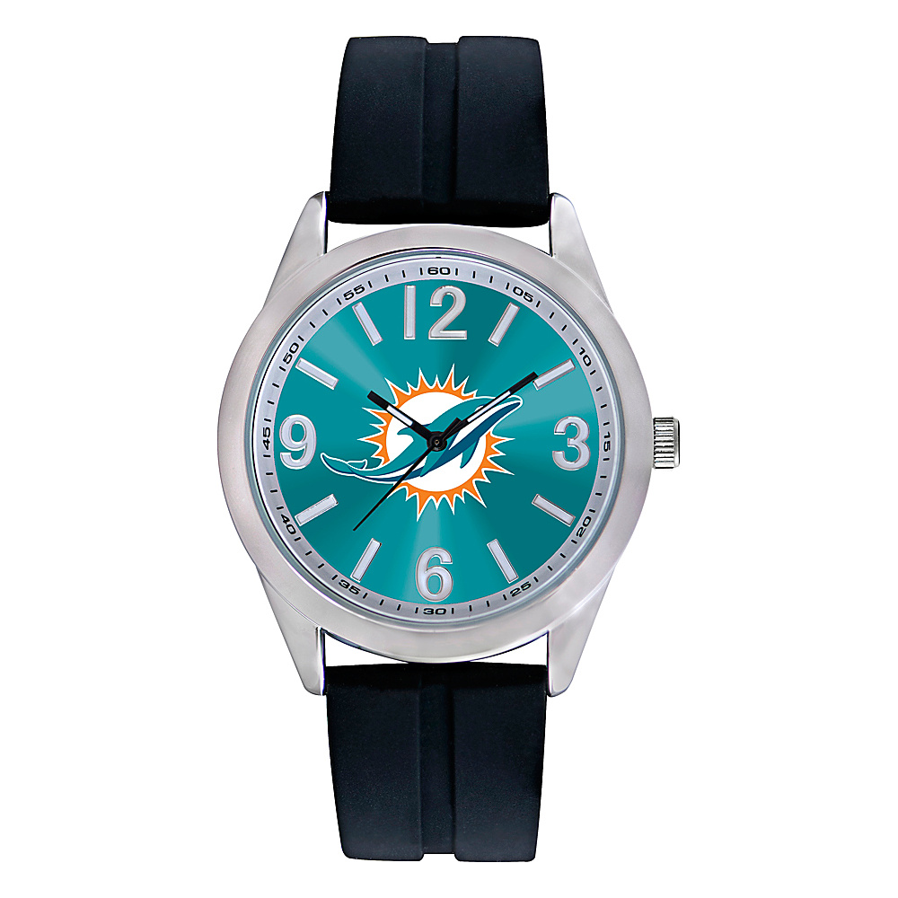 Game Time Varsity-NFL Miami Dolphins - Game Time Watches - Fashion Accessories, Watches
