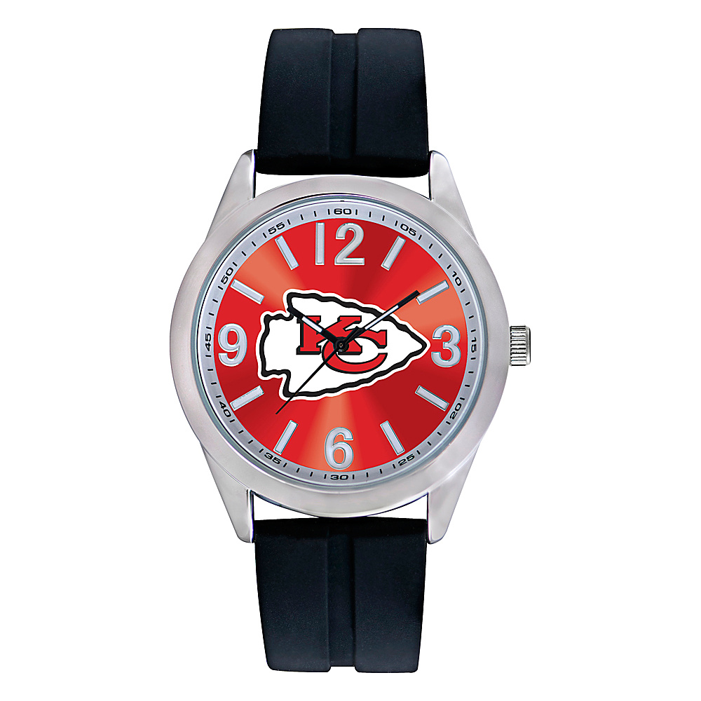 Game Time Varsity-NFL Kansas City Chiefs - Game Time Watches - Fashion Accessories, Watches