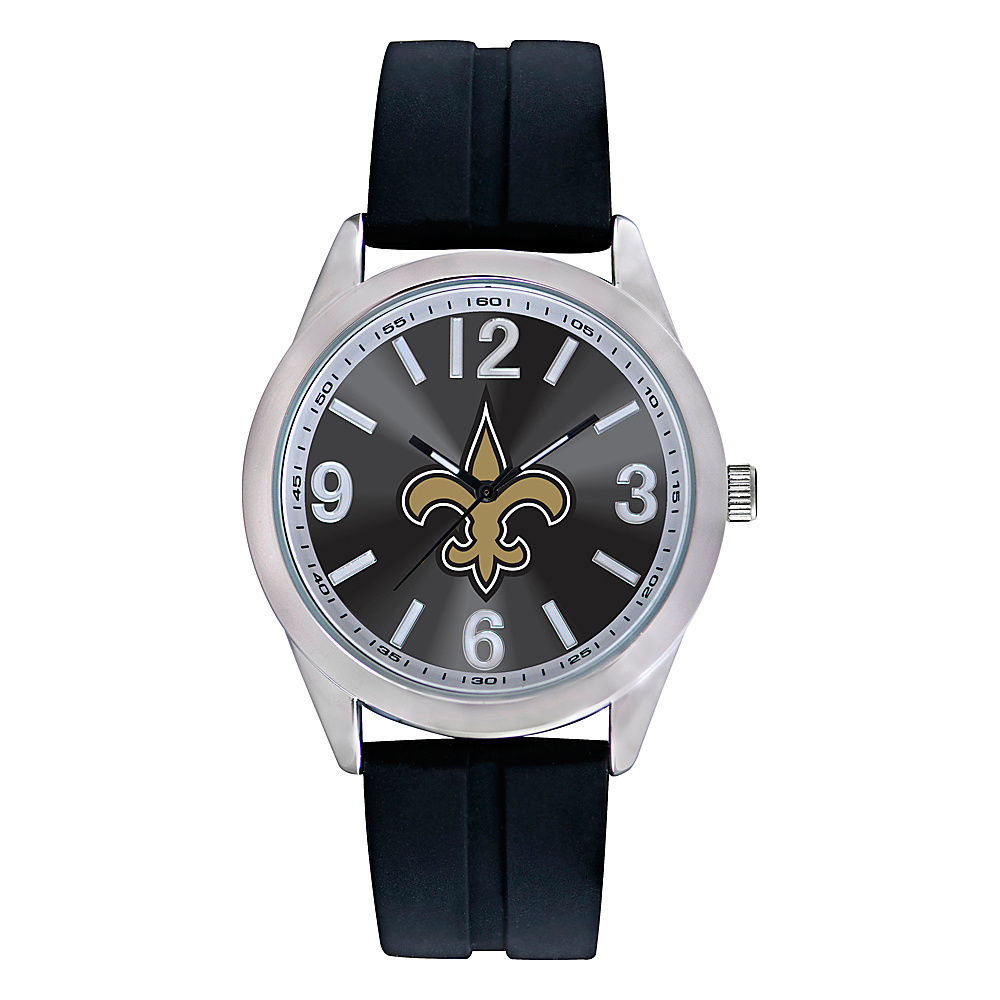 Game Time Varsity-NFL New Orleans Saints - Game Time Watches - Fashion Accessories, Watches