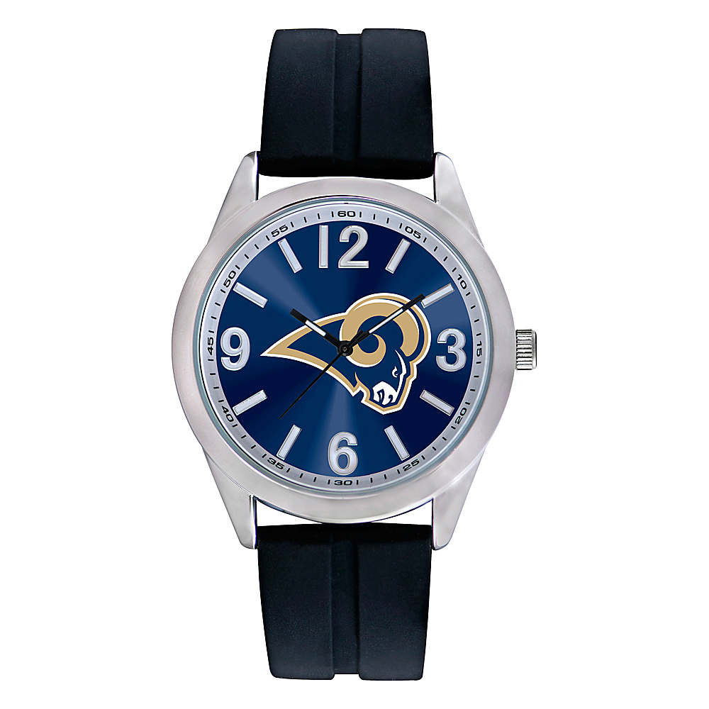 Game Time Varsity-NFL St Louis Rams - Game Time Watches - Fashion Accessories, Watches