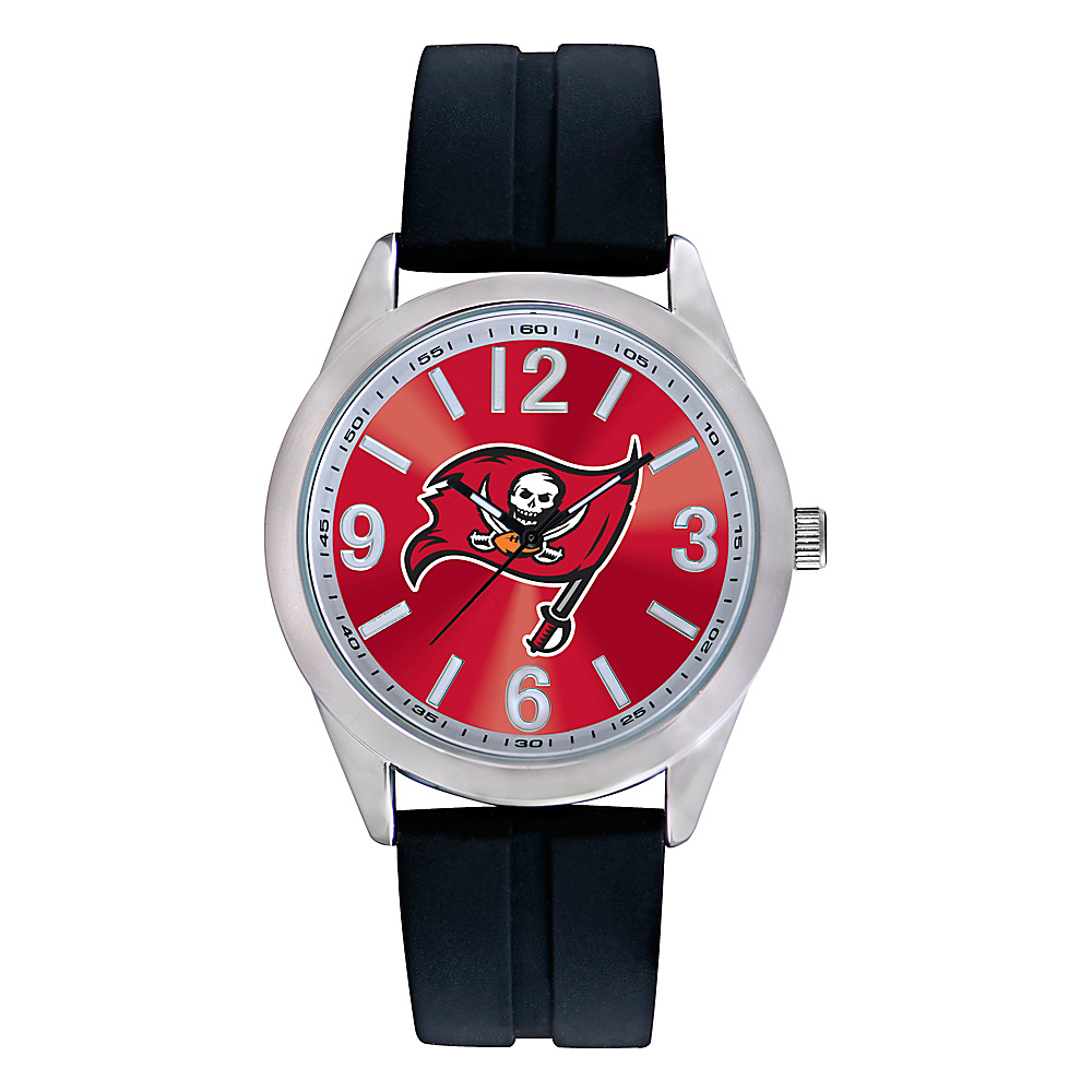 Game Time Varsity-NFL Tampa Bay Buccaneers - Game Time Watches - Fashion Accessories, Watches