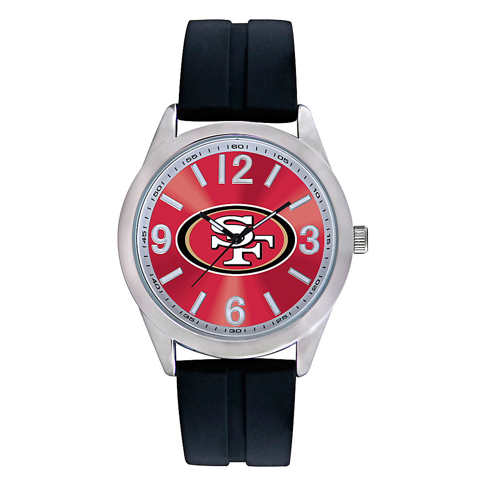 Game Time Varsity-NFL San Francisco 49ers - Game Time Watches - Fashion Accessories, Watches