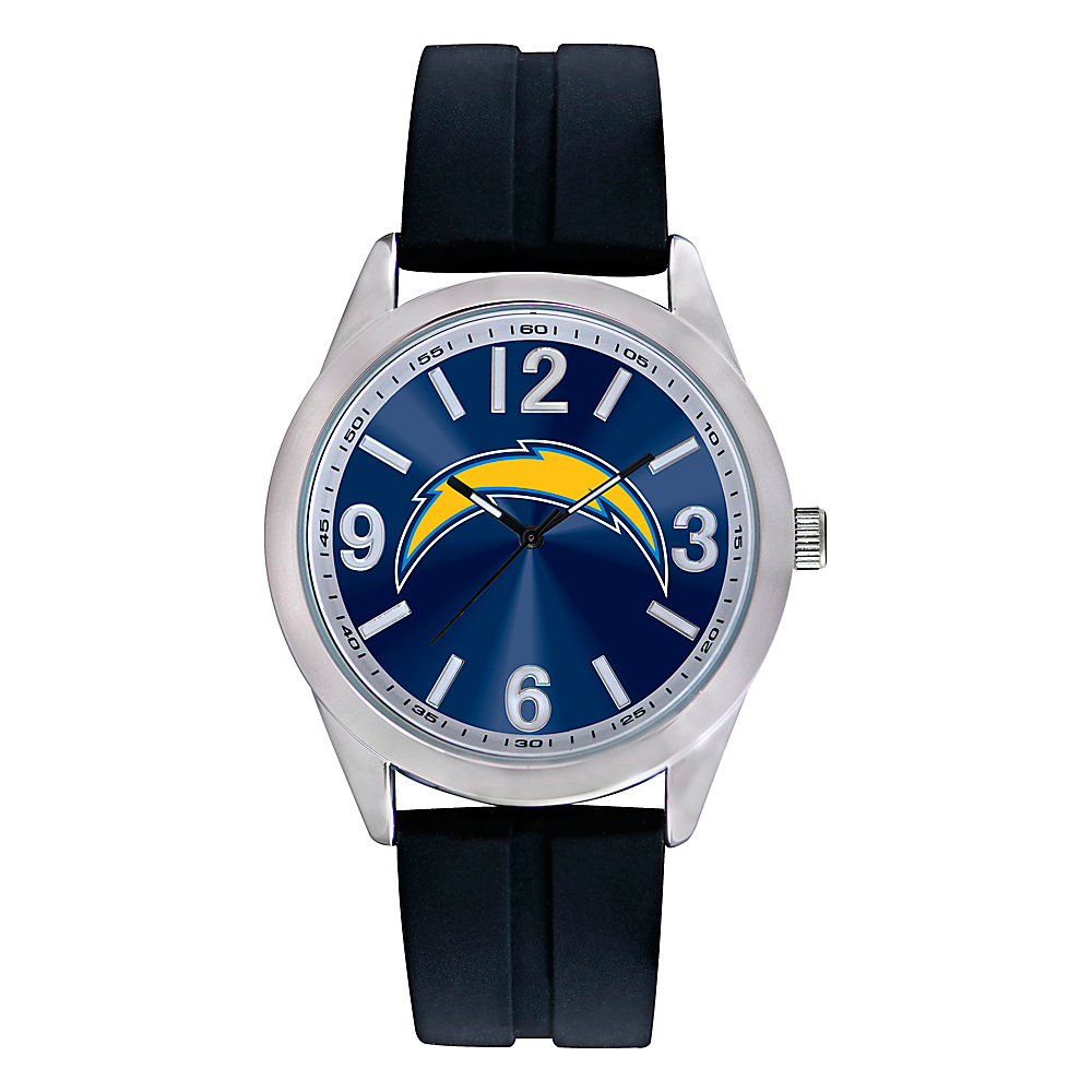 Game Time Varsity-NFL San Diego Chargers - Game Time Watches - Fashion Accessories, Watches