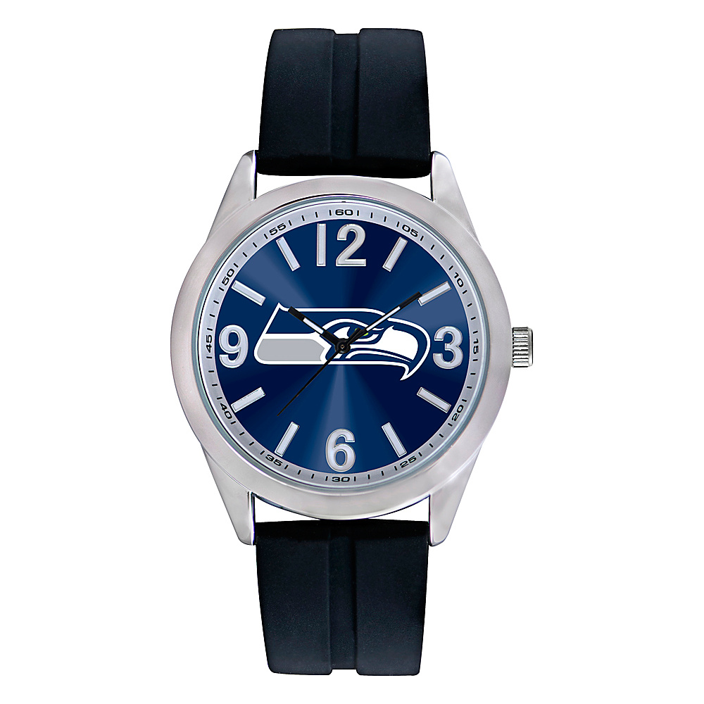 Game Time Varsity-NFL Seattle Seahawks - Game Time Watches - Fashion Accessories, Watches