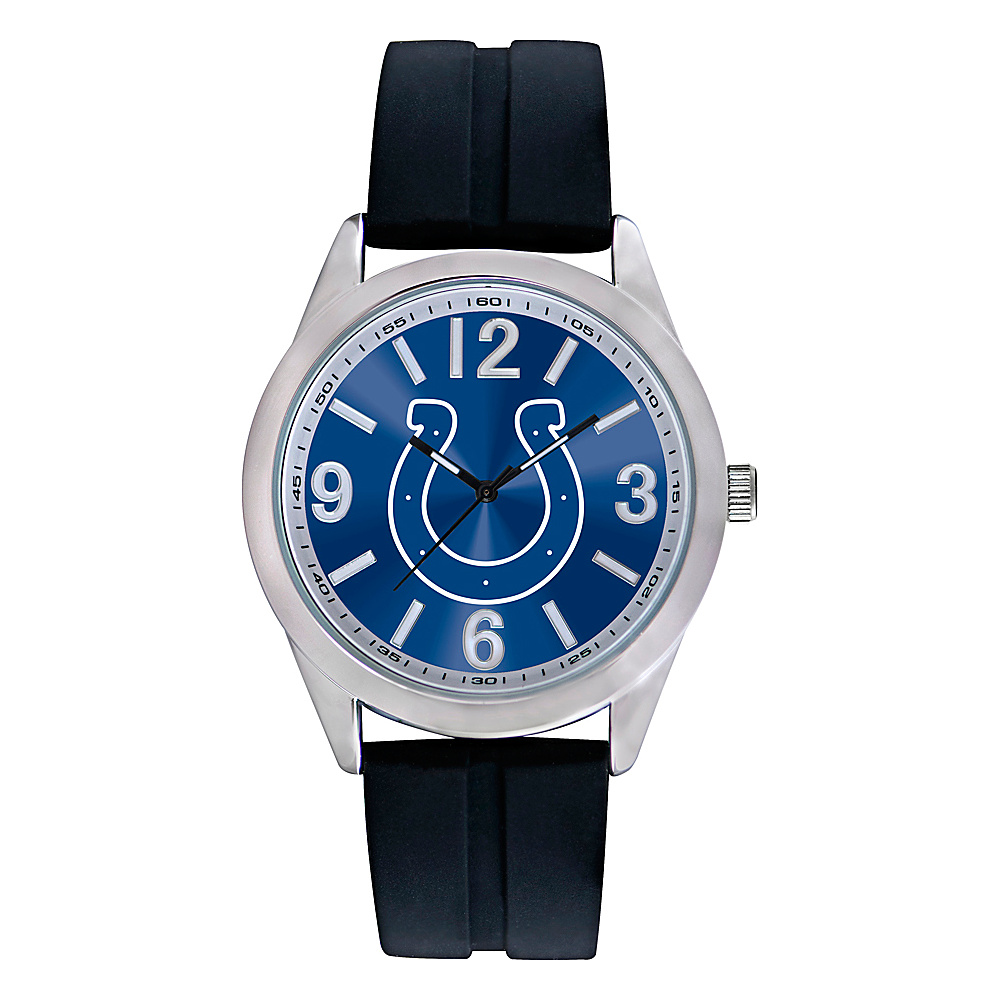 Game Time Varsity-NFL Indianapolis Colts - Game Time Watches - Fashion Accessories, Watches