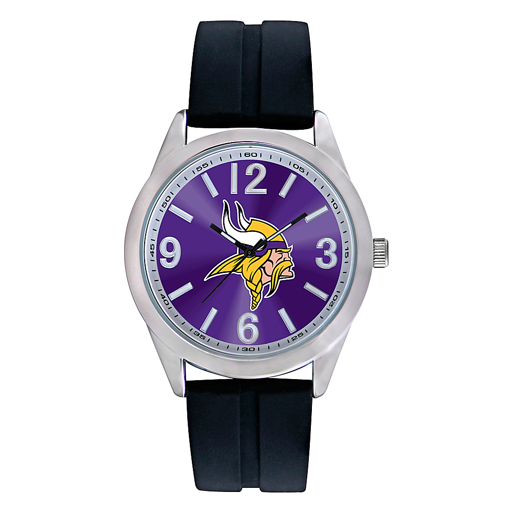 Game Time Varsity-NFL Minnesota Vikings - Game Time Watches - Fashion Accessories, Watches