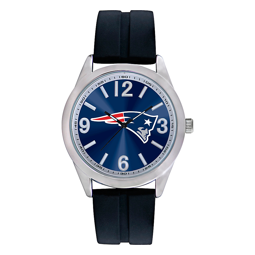 Game Time Varsity-NFL New England Patriots - Game Time Watches - Fashion Accessories, Watches
