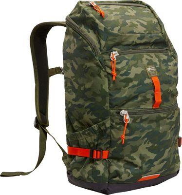 STM Goods Drifter Medium Backpack Camo - STM Goods Business & Laptop Backpacks