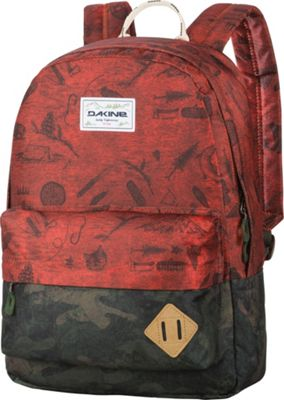 DAKINE 365 Pack 21L Northwoods - DAKINE Everyday Backpacks