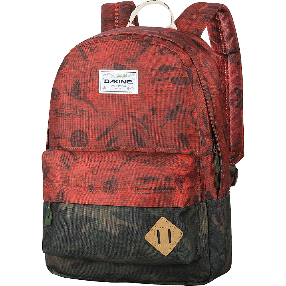 DAKINE 365 Pack 21L Northwoods DAKINE Everyday Backpacks