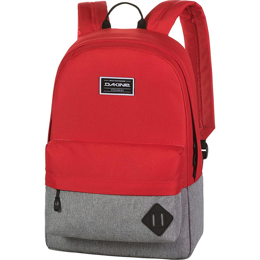 DAKINE 365 Pack 21L RED - DAKINE Everyday Backpacks - Backpacks, Everyday Backpacks