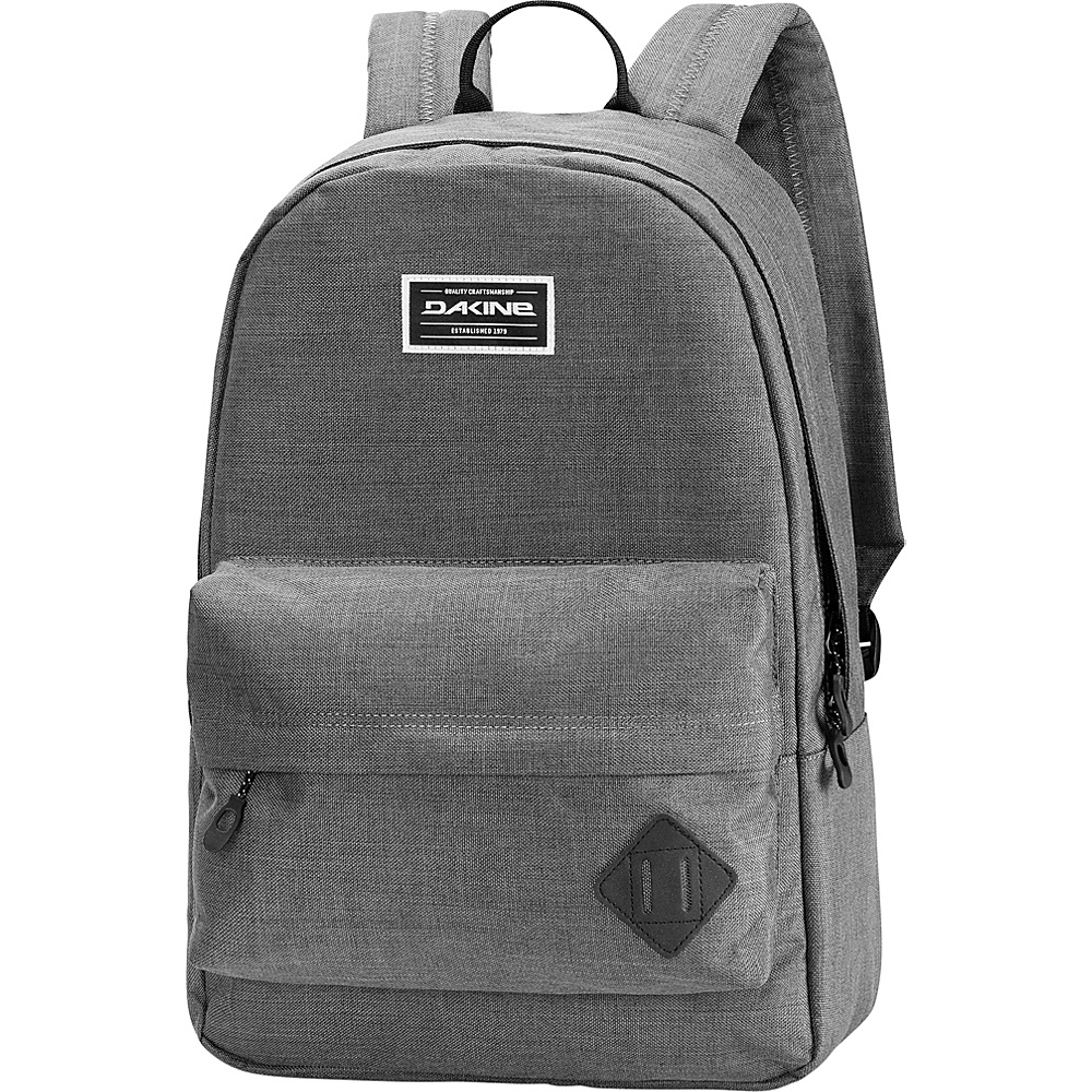 DAKINE 365 Pack 21L Carbon - DAKINE Everyday Backpacks - Backpacks, Everyday Backpacks