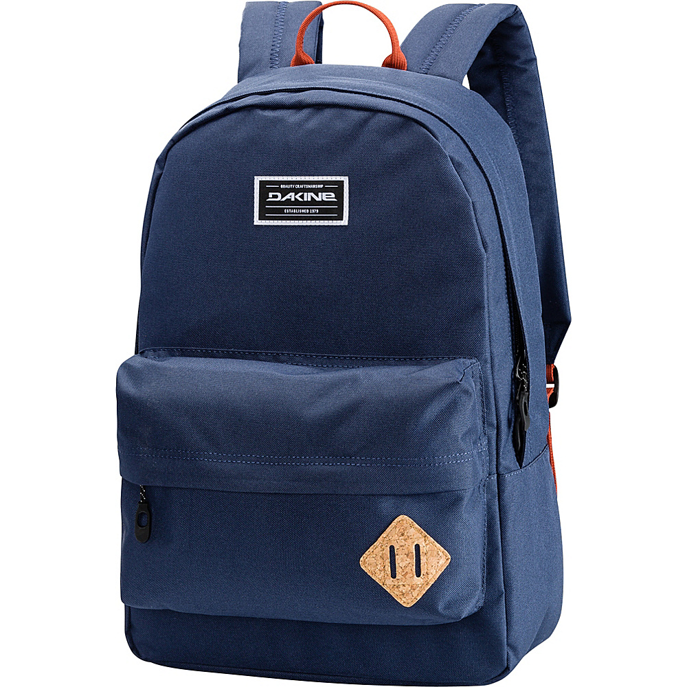 DAKINE 365 Pack 21L Dark Navy - DAKINE Everyday Backpacks - Backpacks, Everyday Backpacks