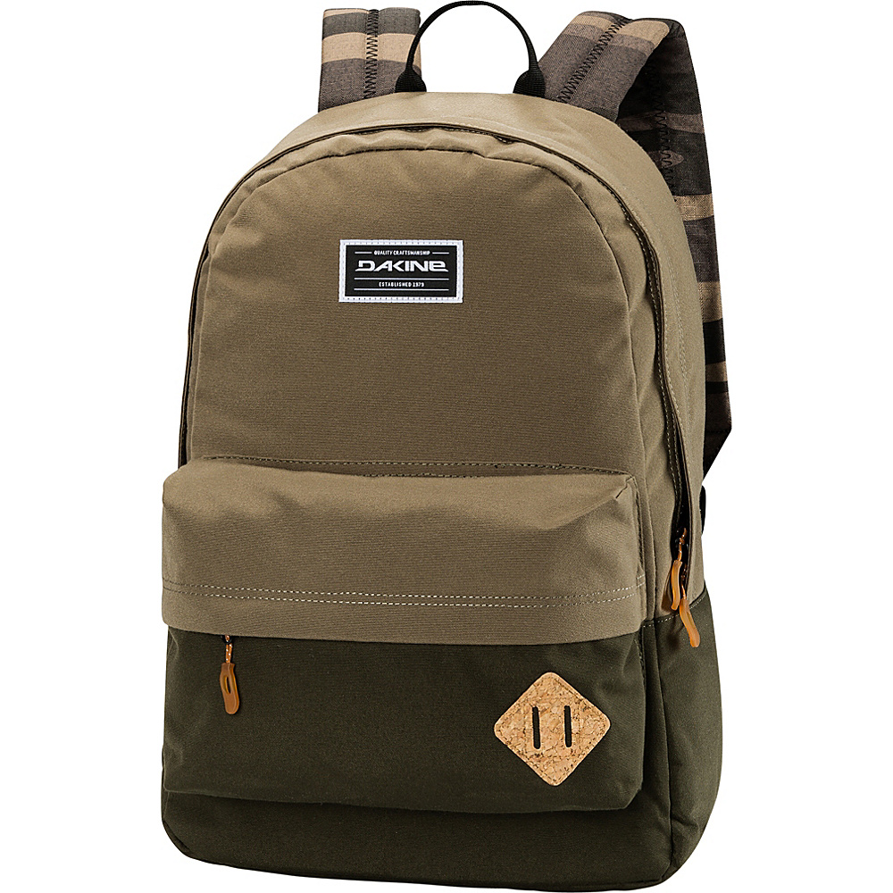 DAKINE 365 Pack 21L FIELD CAMO - DAKINE Everyday Backpacks - Backpacks, Everyday Backpacks
