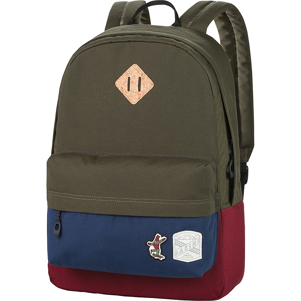 DAKINE 365 Pack 21L LUCAS BEAUFORT - DAKINE Everyday Backpacks - Backpacks, Everyday Backpacks