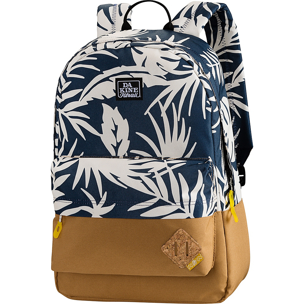 DAKINE 365 Pack 21L MIDNIGHT WAILUA PALM - DAKINE Everyday Backpacks - Backpacks, Everyday Backpacks