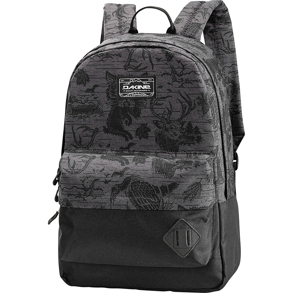 DAKINE 365 Pack 21L WATTS - DAKINE Everyday Backpacks - Backpacks, Everyday Backpacks