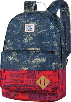 DAKINE 365 Pack 21L Tradewinds - DAKINE School & Day Hiking Backpacks