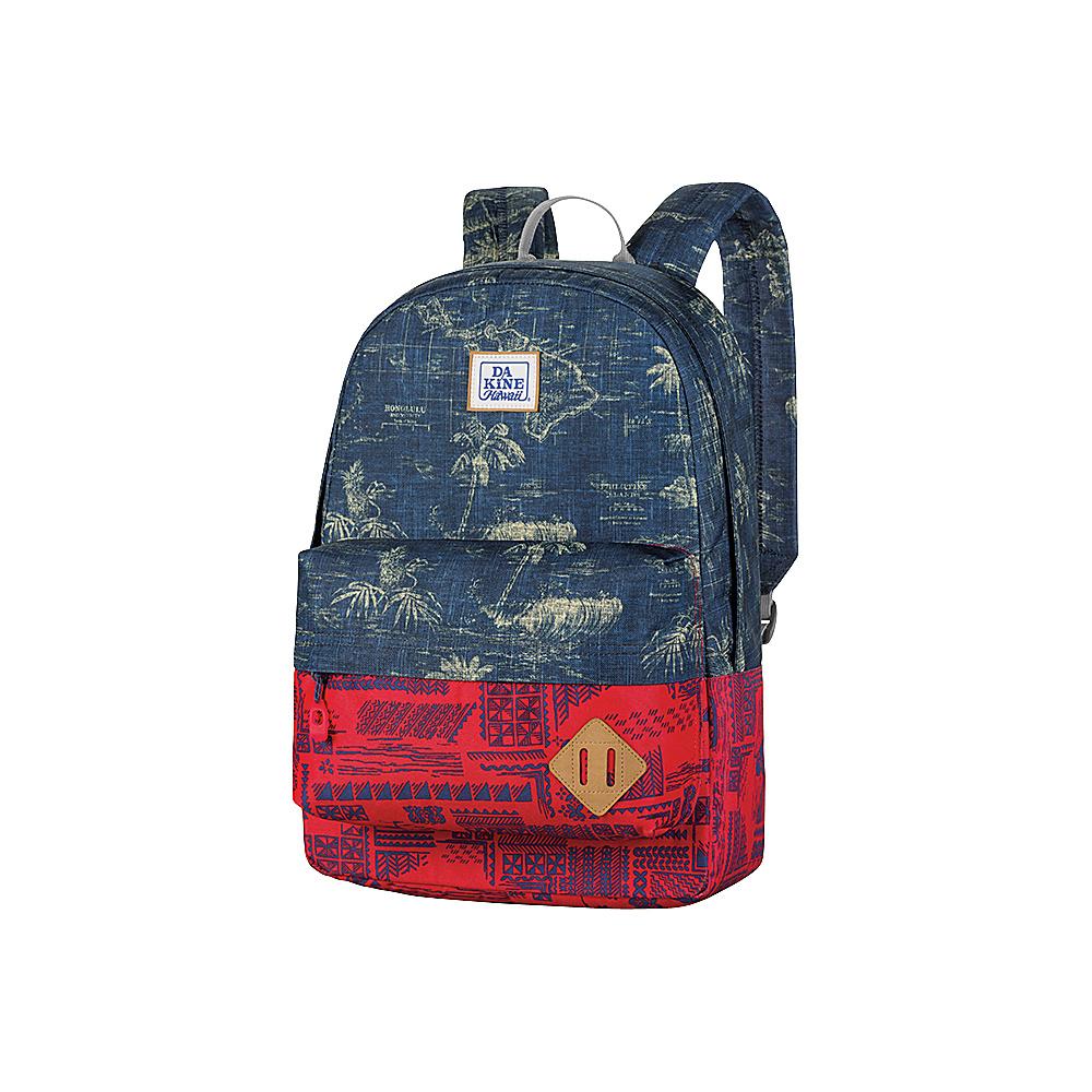 DAKINE 365 Pack 21L Tradewinds - DAKINE School & Day Hiking Backpacks - Backpacks, School & Day Hiking Backpacks