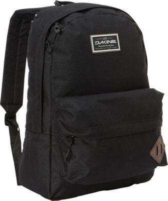 DAKINE 365 Pack 21L Black - DAKINE Everyday Backpacks