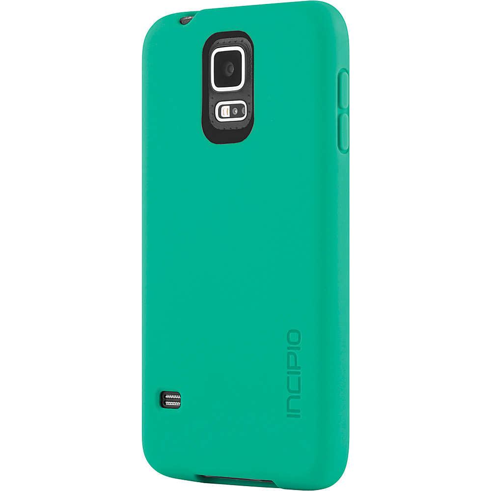 Incipio NGP for Samsung Galaxy S5 Turquoise Incipio Electronic Cases