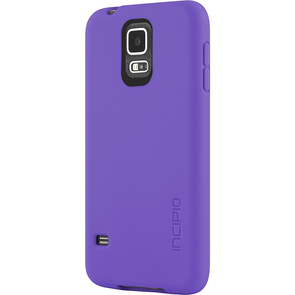 Incipio NGP for Samsung Galaxy S5 Purple - Incipio Electronic Cases - Technology, Electronic Cases