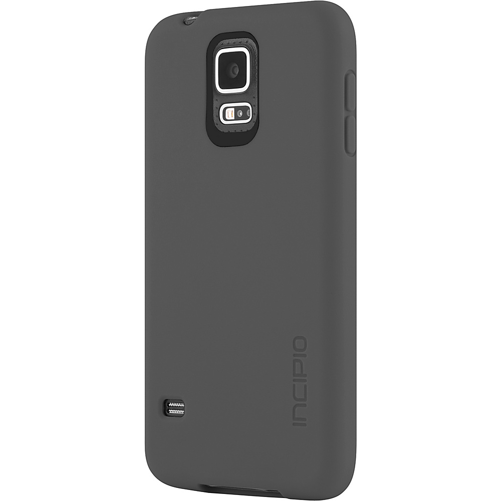Incipio NGP for Samsung Galaxy S5 Gray Incipio Electronic Cases
