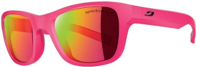 Julbo Reach Sunglasses with Spectron 3+ Lenses Pink - Julbo Sunglasses