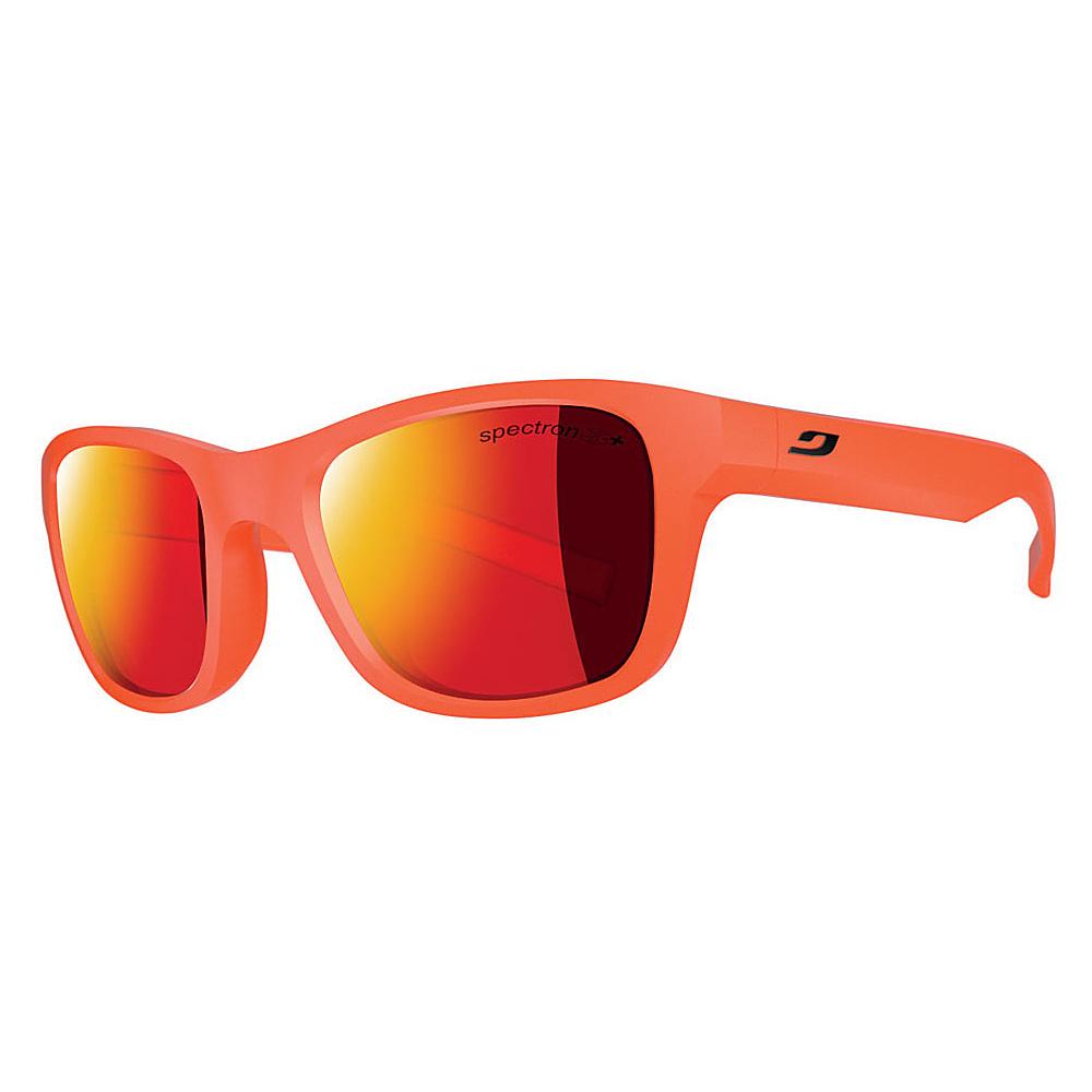 Julbo Reach Sunglasses with Spectron 3+ Lenses Orange - Julb