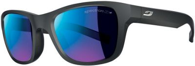 Julbo Reach Sunglasses with Spectron 3+ Lenses Matte Black - Julbo Sunglasses
