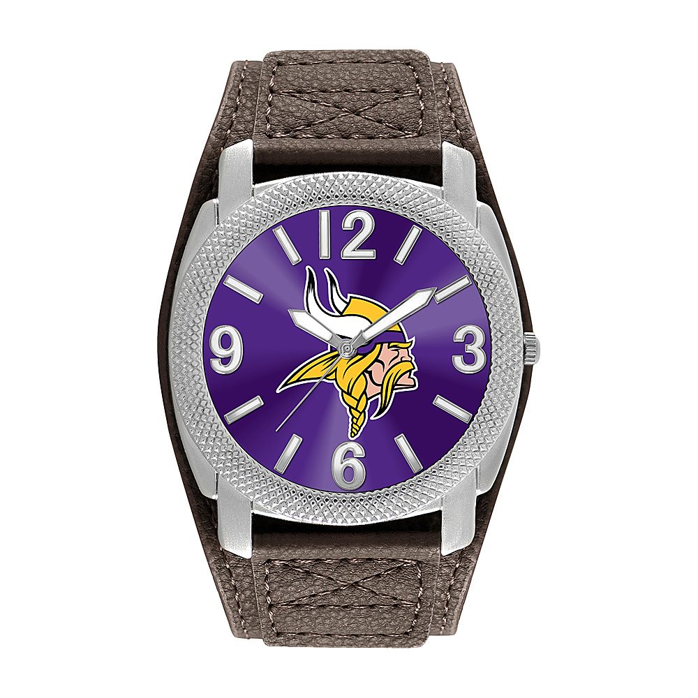 Game Time Defender- NFL Watch Minnesota Vikings(MIN) - Game Time Watches