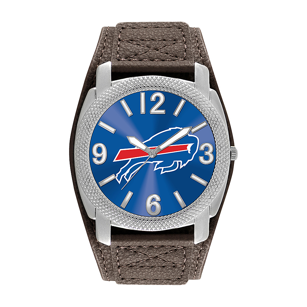 Game Time Defender- NFL Watch Buffalo Bills(BUF) - Game Time Watches