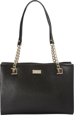 kate spade new york Sedgewick Lane Small Phoebe Shoulder Black - kate spade new york Designer Handbags