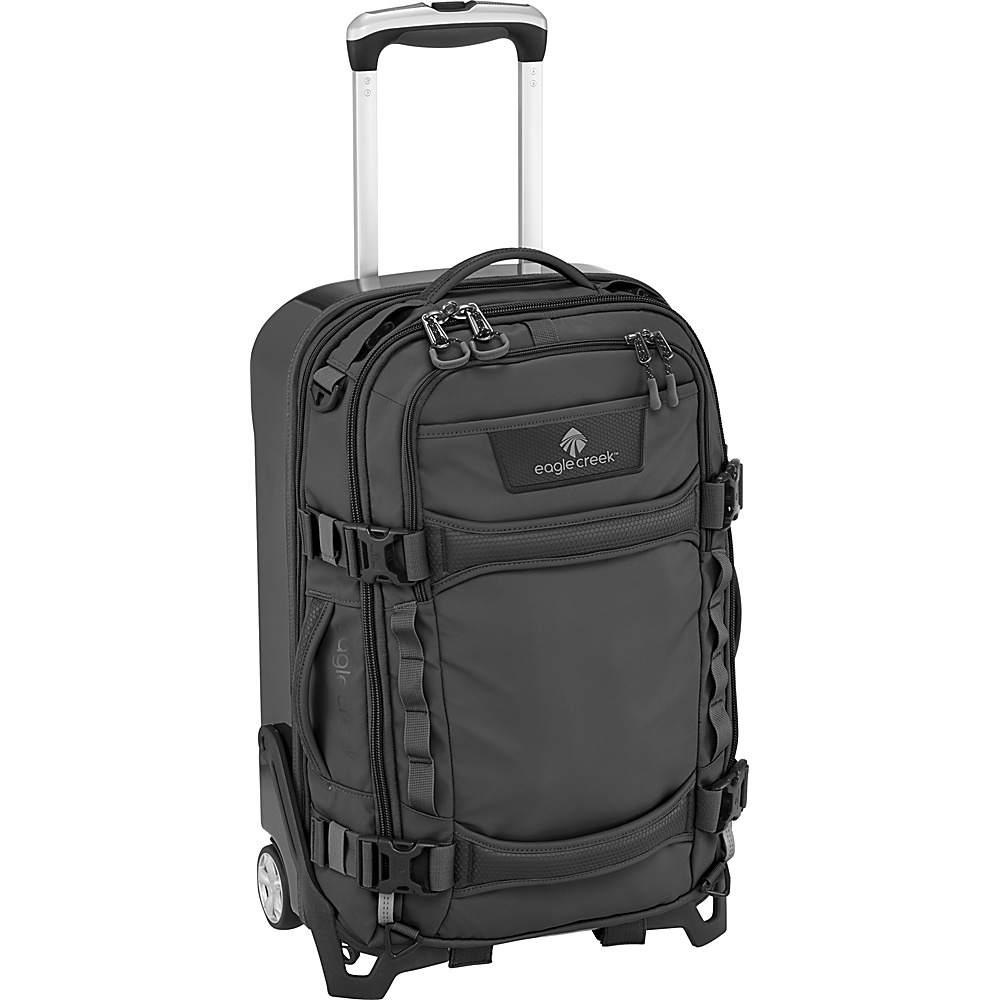 Eagle Creek Morphus 22 Duffle Black Eagle Creek Rolling Duffels