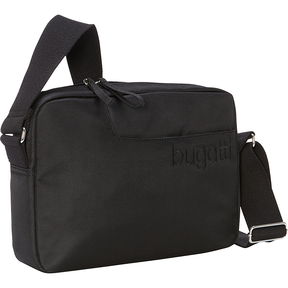 Bugatti Jason Shoulder Bag Black Bugatti Other Men s Bags