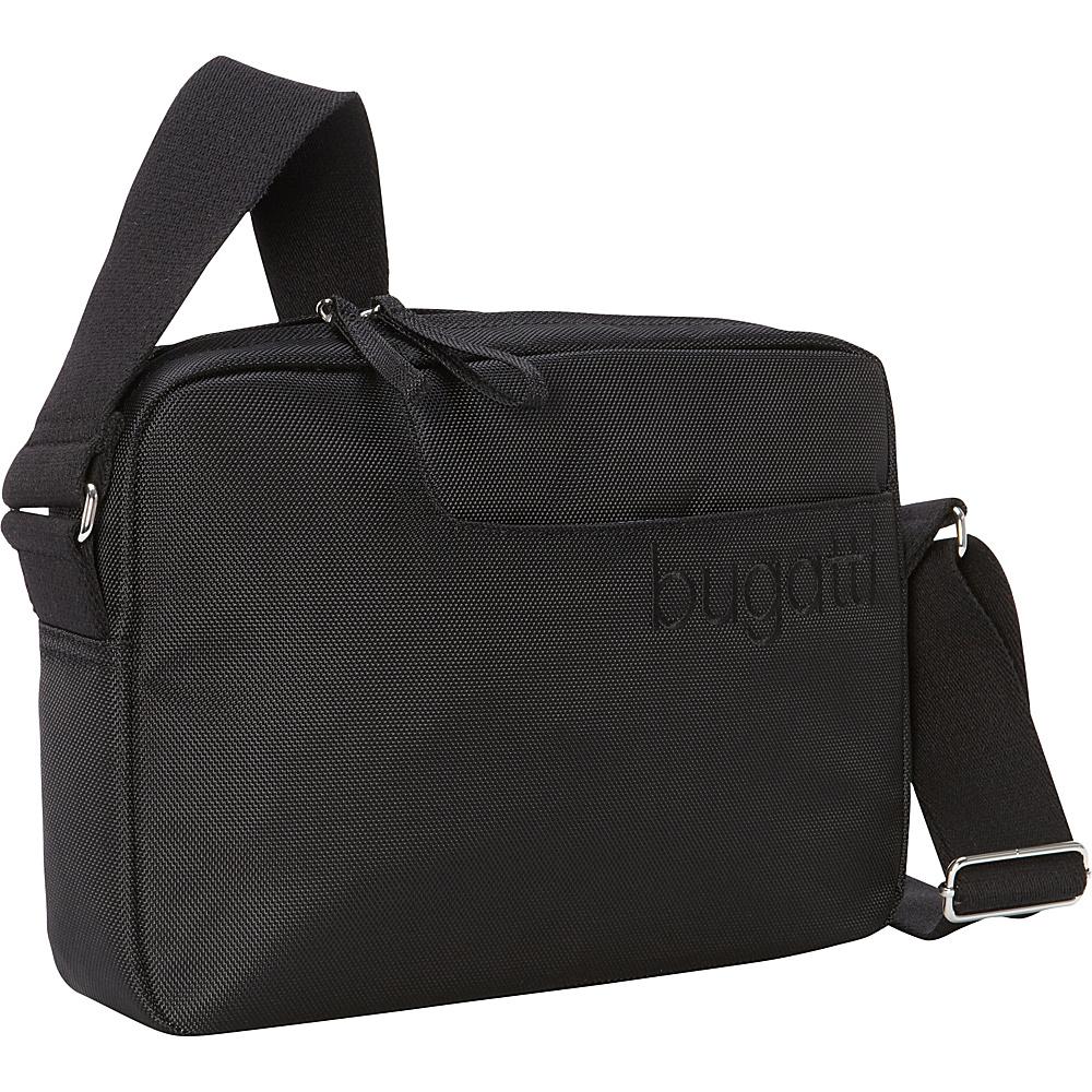 Bugatti Jason Shoulder Bag Black Bugatti Other Men s Bags