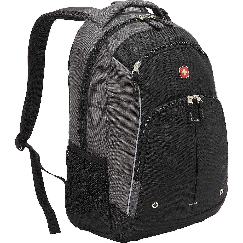 SwissGear Travel Gear Lightweight Backpack 1758 - eBags.com