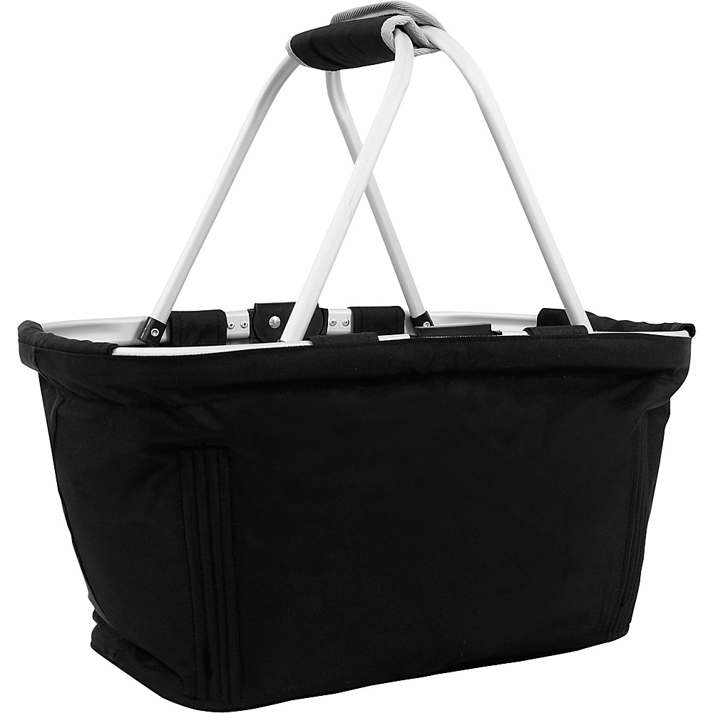J World New York Pica Picnic Tote Black J World New York Outdoor Accessories