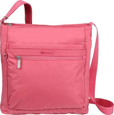 Image of Beside-U Albans Crossbody Desert Rose - Beside-U Fabric Handbags