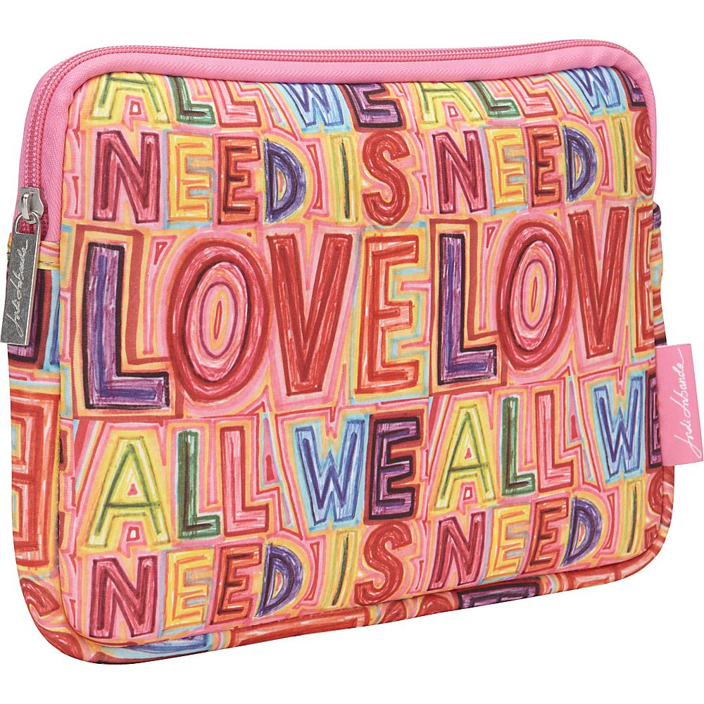 Miquelrius Jordi Labanda Tablet Skin 10 Love Love Miquelrius Electronic Cases