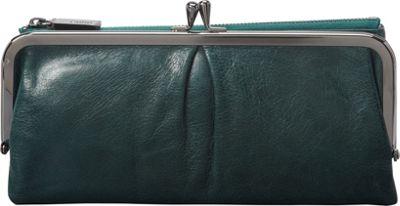 Hobo Vera Wallet Hunter - Hobo Ladies Clutch Wallets
