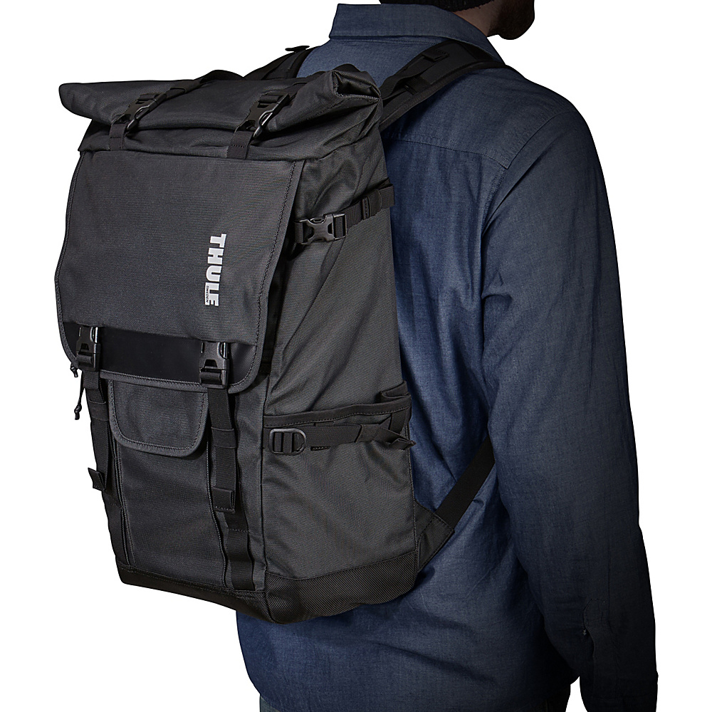 Thule Covert DSLR Backpack Dark Shadow - Thule Camera Accessories