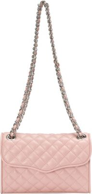 Rebecca Minkoff Quilted Mini Affair Primrose - Rebecca Minkoff Designer Handbags