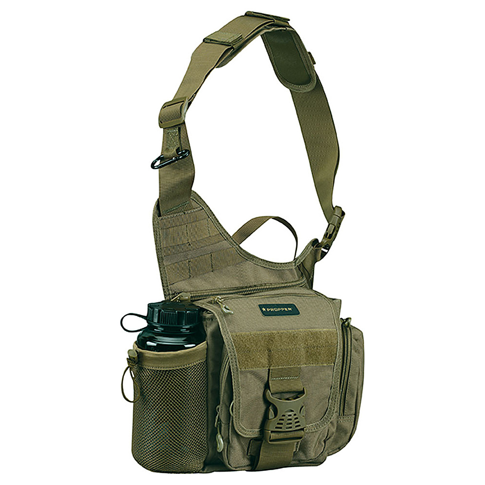 Propper OTS Messenger Bag Olive Propper Messenger Bags