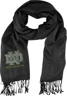Littlearth Pashi Fan Scarf - College Teams North Dakota, U of - Littlearth Hats/Gloves/Scarves